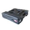 US-Series Roto Rack 2U, 43,2cm diep, 5,9kg