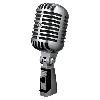 Design microfoon (dynamic cardio)