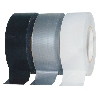 Tape 50mm zwart