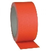 Tape 50mm Orange neon fluo, 25m
