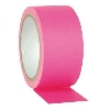 Tape 50mm Pink neon fluo, 25m