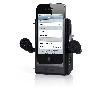 Dubbele richtmicrofoon voor Iphone