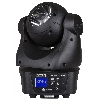 60W RGBW Beam Movinghead met 4° Lens, eindeloze Pan & Tilt