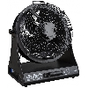 Ventilator DMX 3+5 pin, powercon