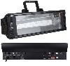 Pro strobe, DMX + dimmable, 1500W flash lamp