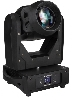 Moving Beam Spot Wash 150W led, Motor Focus&Zoom, prisma
