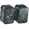 (er) 1 Actieve + 1 passieve Control One Speaker