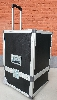 Flightcase trolley vr QSC K12.2