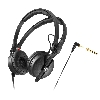 506909 - Closed-back, on-ear professional monitoring headphones