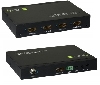 HDMI 4x1 Multi-viewer with seamless switcher
