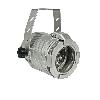 Opti Par 16 LED 4x1W ww Silver