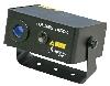 Laser (30mW gr/80mW red/5mW bl), DMX