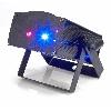 Portable mini laser