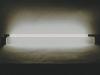 TL-lamp + ingebouwde ballast wit 1m65, 58Watt