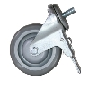 Heavy Duty Wheel (set van 4)