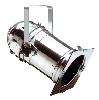 (er) Projector zilver + filterhouder