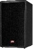 (er) Actieve speaker met batterij