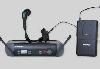 (er) Draadloze BETA98H clip + autoset + infrared