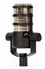 Dynamische Broadcast Micro optimized voor podcasting, XLR