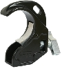 Toneelhaak Twenty clamp black 20kg