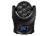 (er) Moving head endless P/T, 6°, 7 x RGBW 15Watt leds