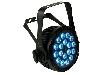 (er) LED PAR PRO 18x3W RGB SMART