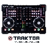 (er) Digital midi workstation, Traktor ready